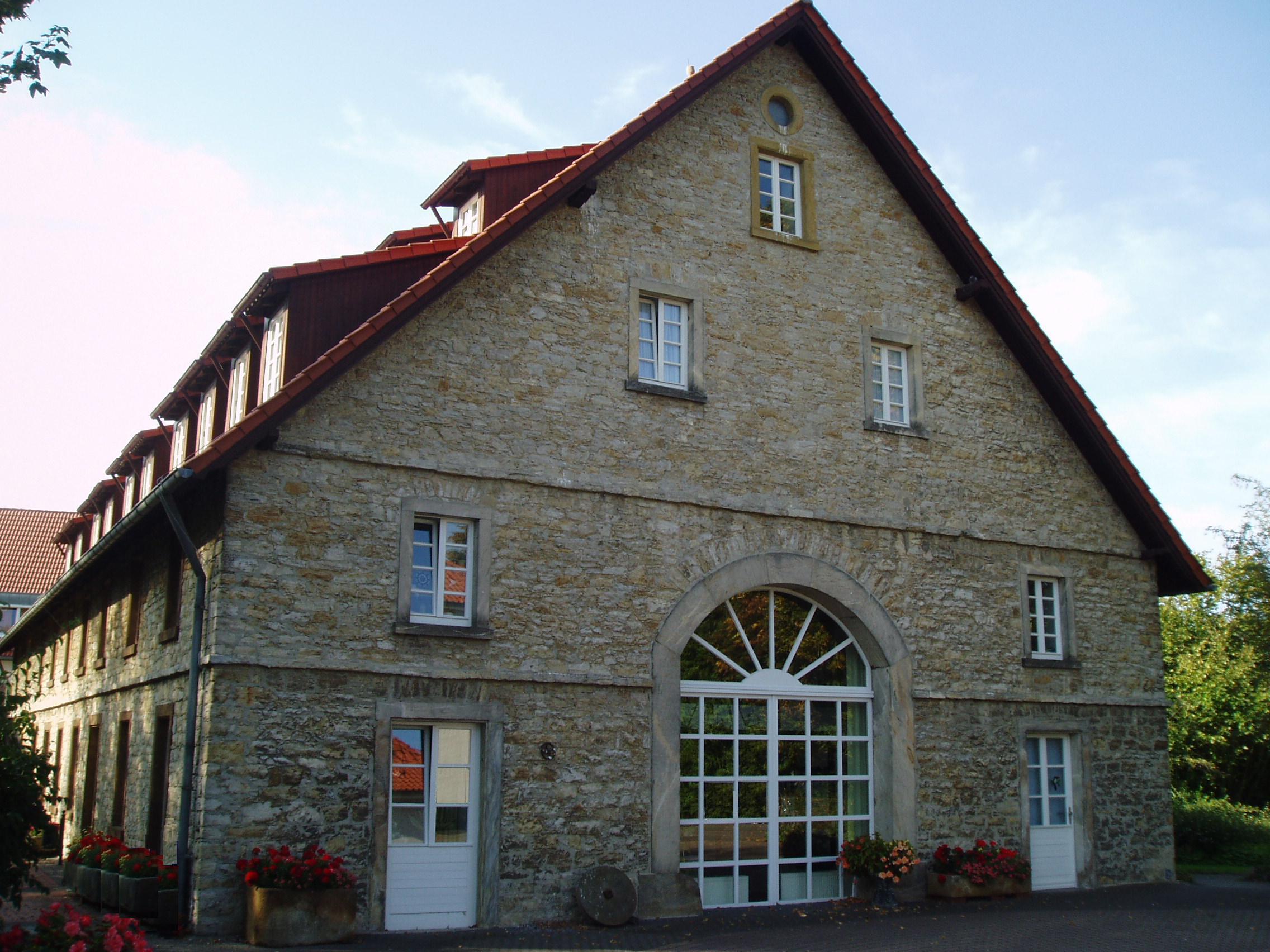 Seniorenruhesitz Sielemann's Hof Alten- und Pflegeheim
