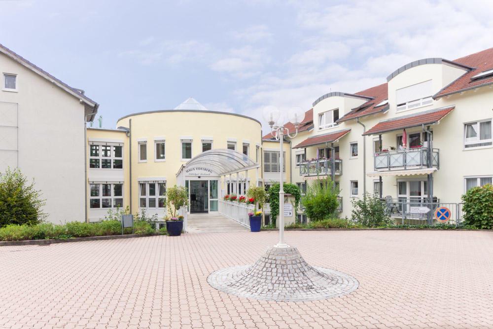 Haus Edelberg Senioren-Zentrum Ludwigsburg