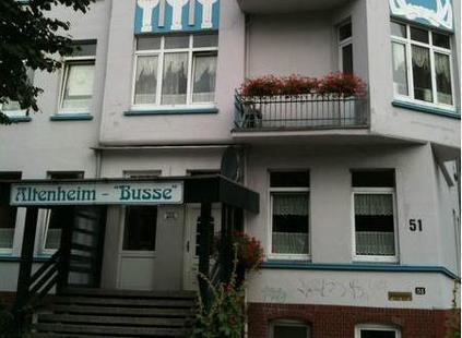Seniorenheim Busse