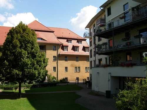 Altenpflegeheim Heilig-Geist-Stift
