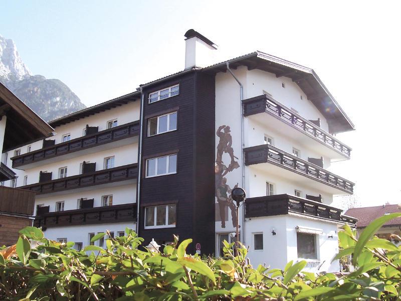 Haus Ph�nix Karwendel