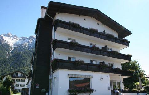 Ph�nix-Haus Karwendel