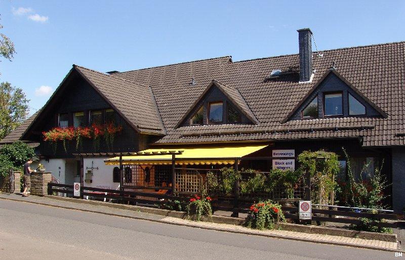 Betreuungshaus Block und Wagner