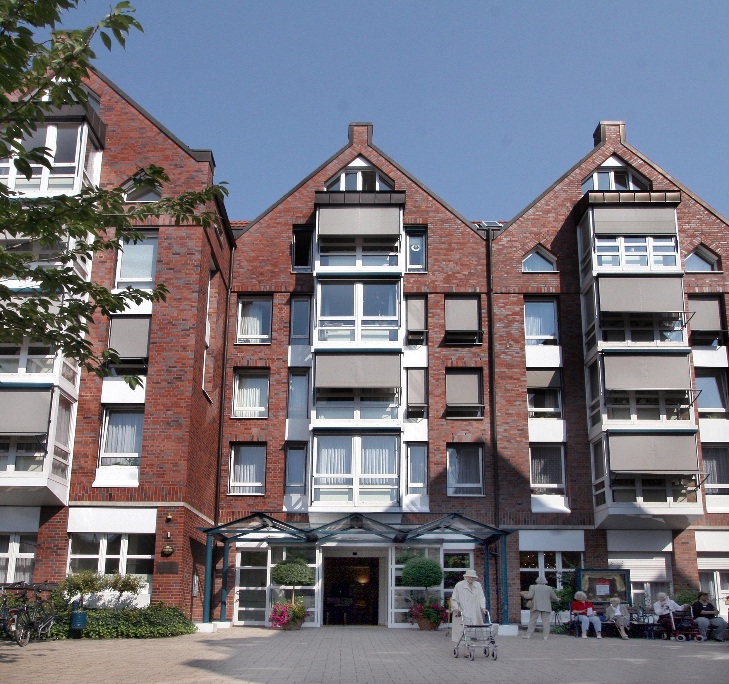 DKV-Residenz am Tibusplatz gGmbH