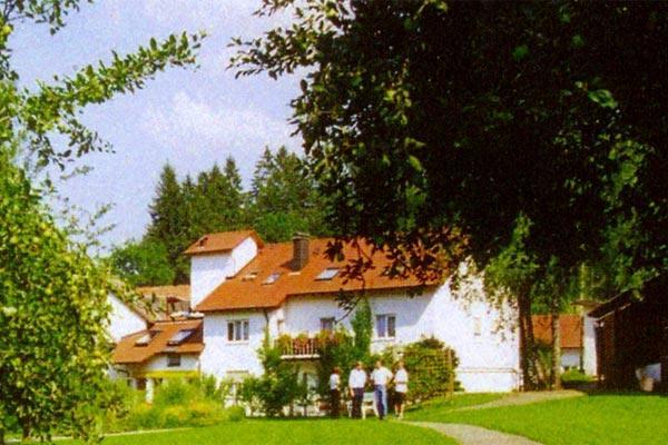 Alten- und Pflegeheim Fritz