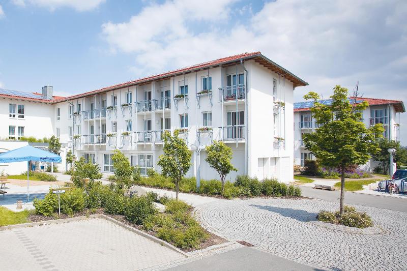 Haus Ph�nix Mitterteich