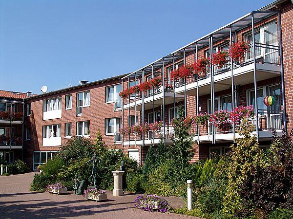 Senioren-Residenz Nordstemmen GmbH