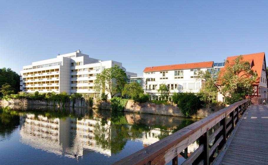Wohnstift Hallerwiese