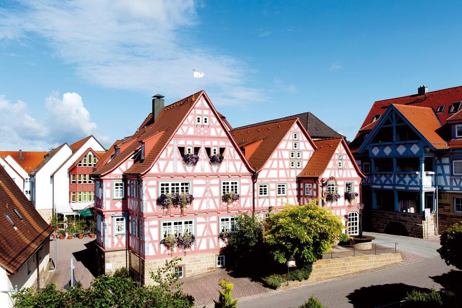 Pro Seniore Residenz Sch�ntaler Klosterhof