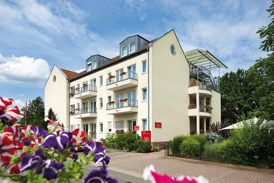 Pro Seniore Residenz Rosengarten