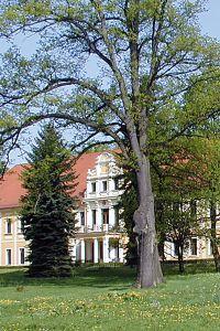 Seniorenzentrum im Rittergut Ohorn