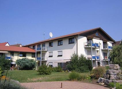 Seniorenzentrum Residenz Sonneneck