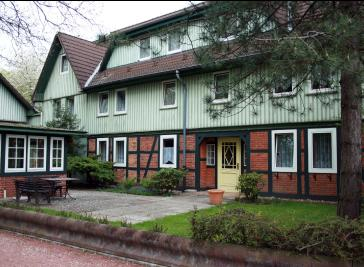 Seniorenhaus Handorf GmbH