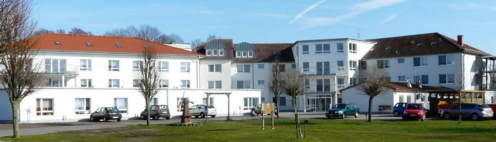 Seniorenheim Familie G�rtner GmbH