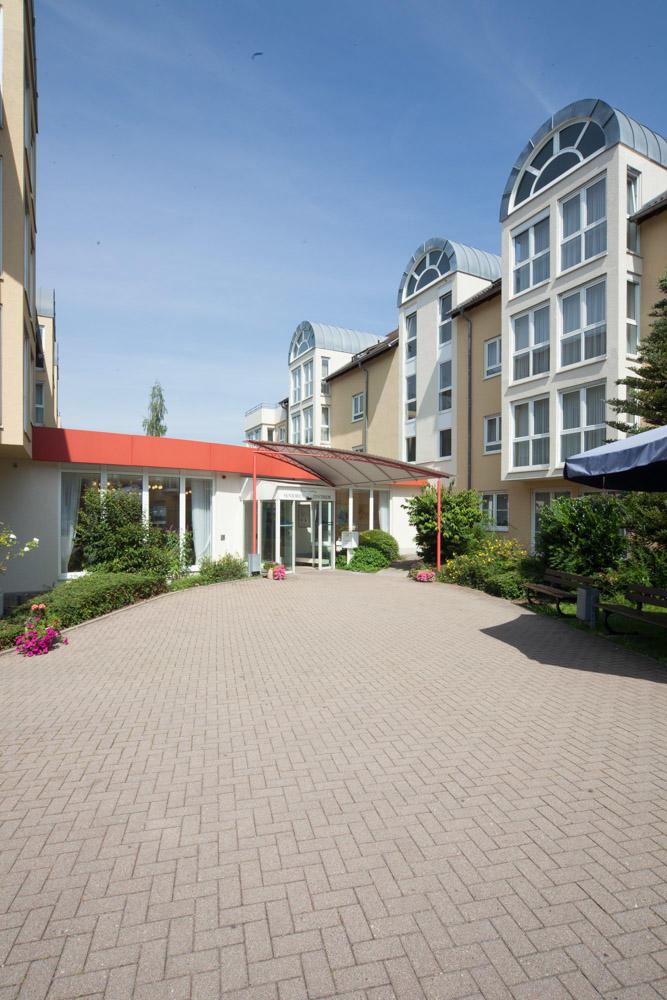 Haus Edelberg Senioren-Zentrum Pfinztal-Berghausen