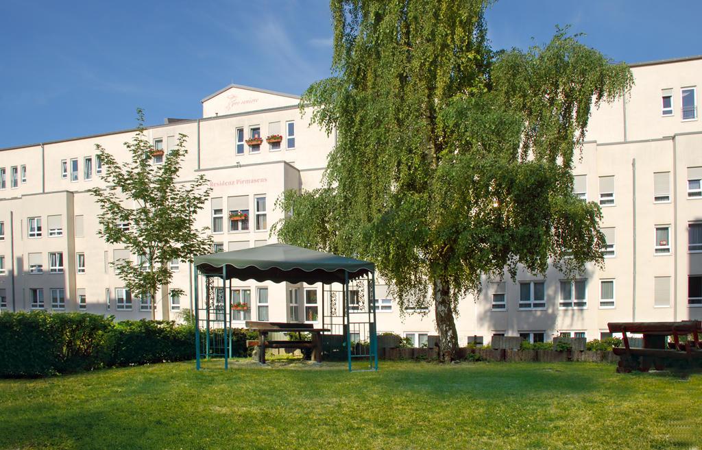 Pro Seniore Residenz Pirmasens
