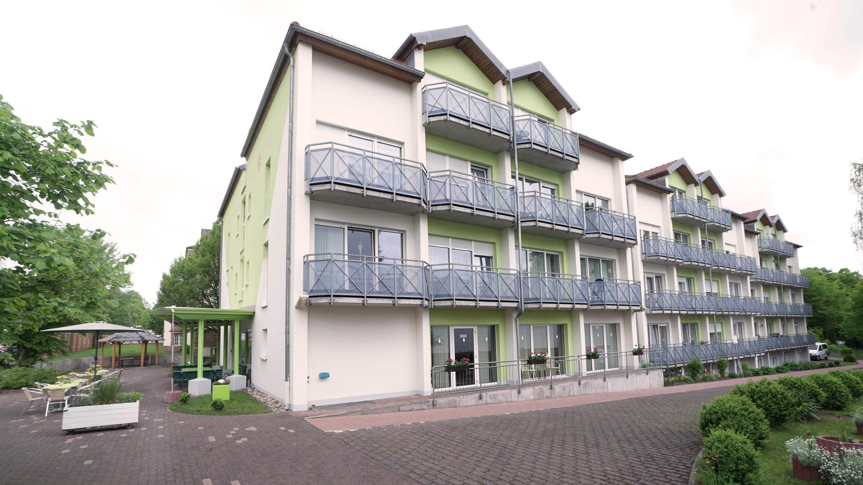 Haus Edelberg Senioren-Zentrum Villa Sertel