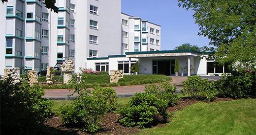 Seniorenpflegezentrum Fontanepark