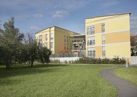 ASB Pflegezentrum Josefshaus
