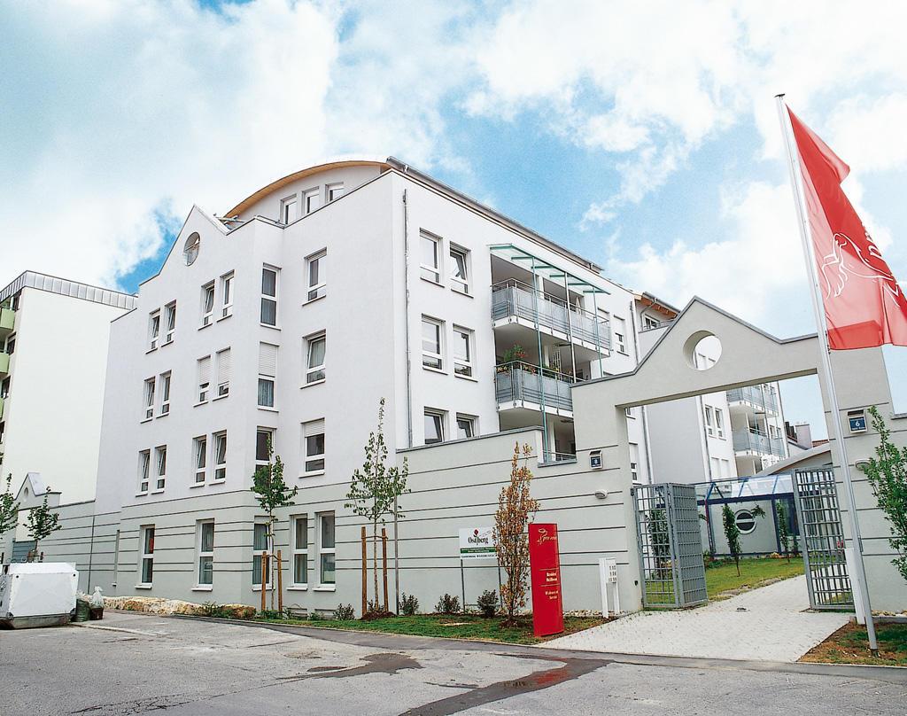 Pro Seniore Residenz Heilbronn