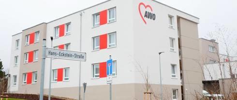 AWO Soziales Kompetenz-Zentrum Ro�tal