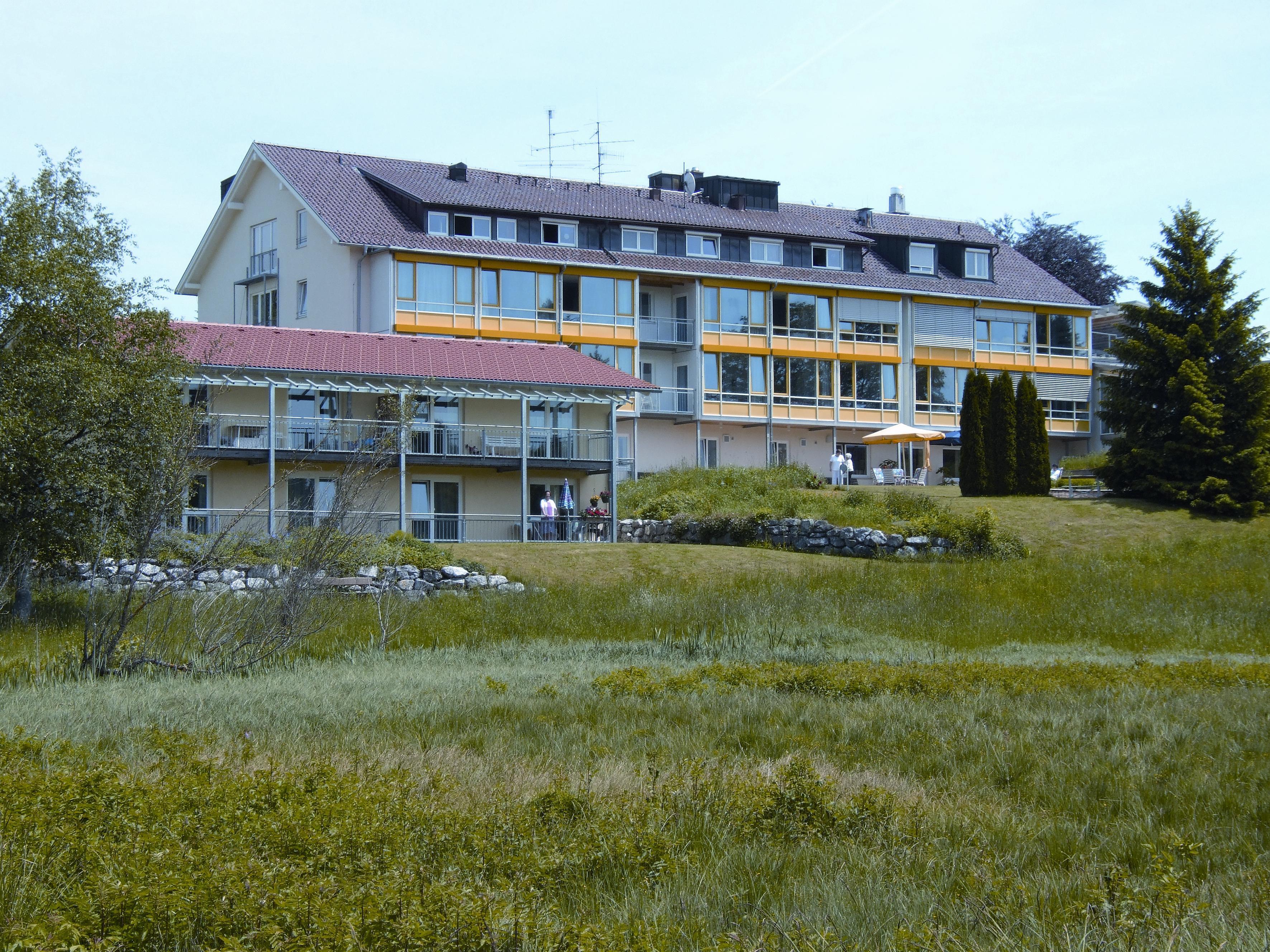 Allg�uStift Seniorenzentrum Josefsheim