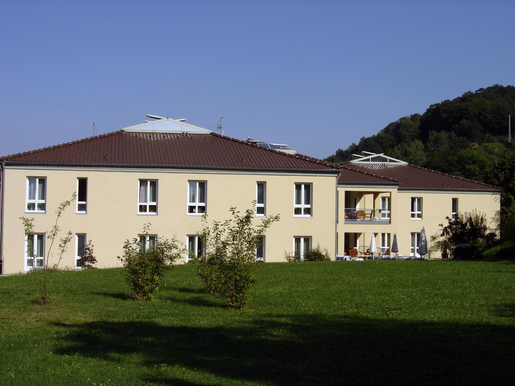 K&S Seniorenresidenz Rudolstadt - Cumbach