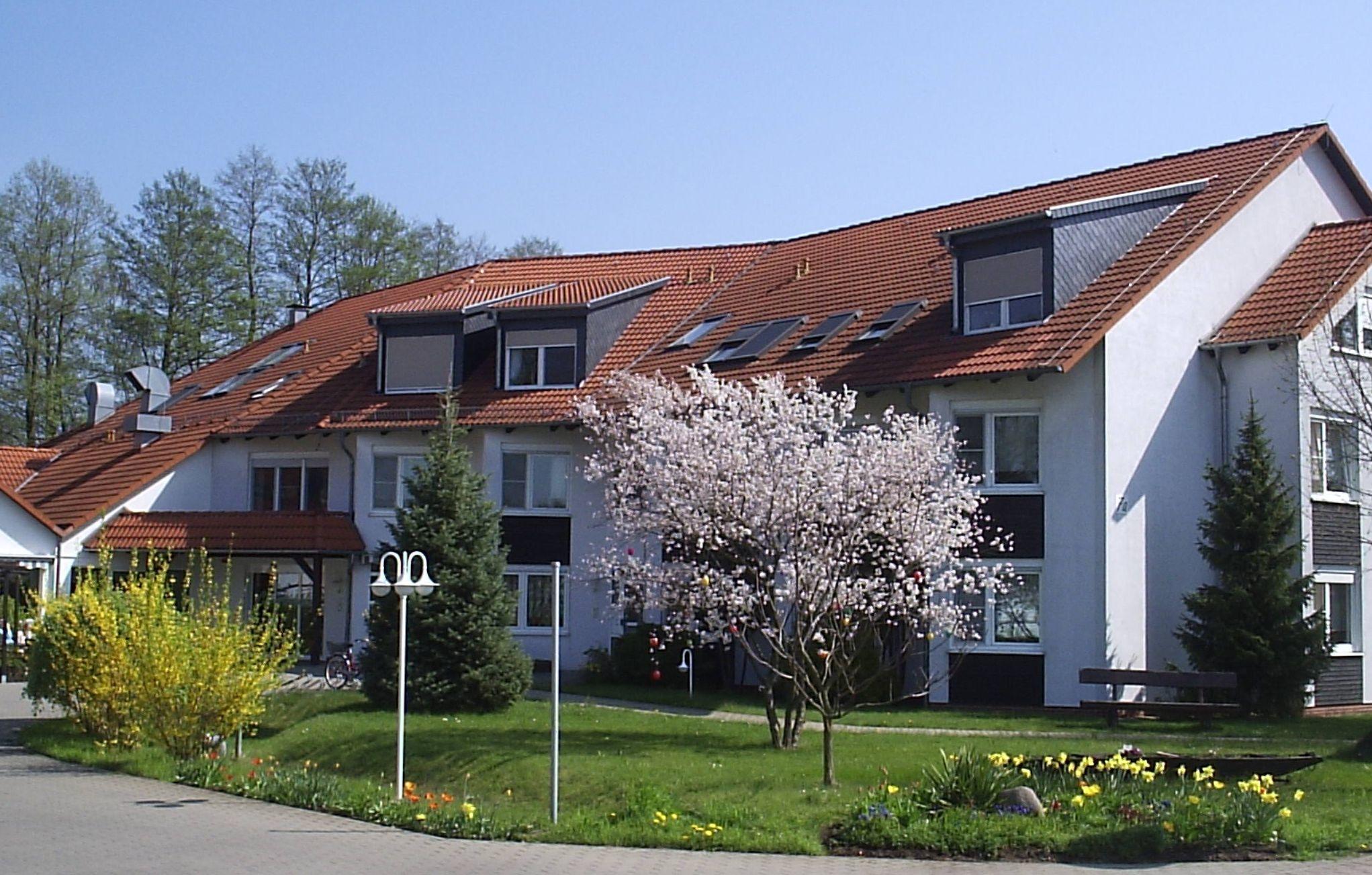 Seniorenwohnanlage und Altenpflegeheim Christinenhof
