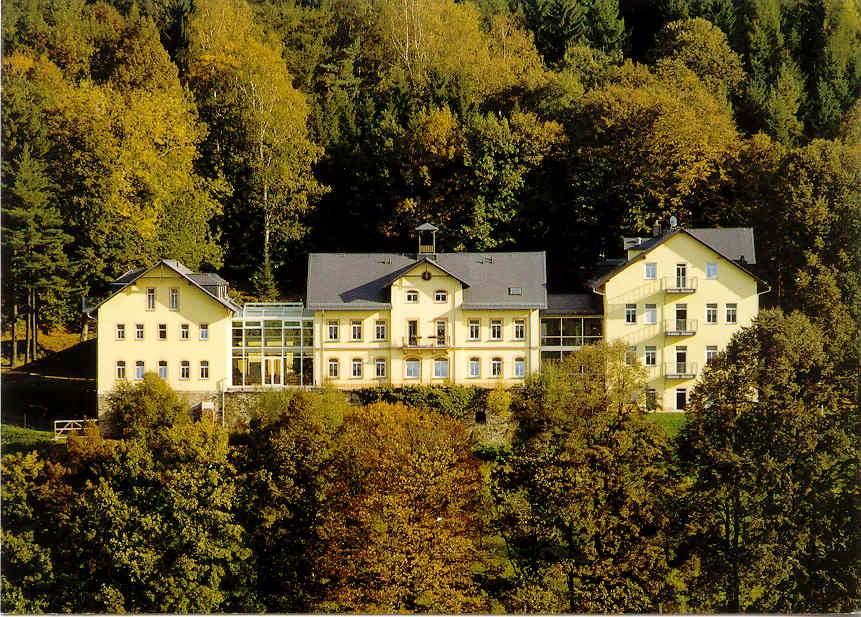 Altenpflegeheim Gut Gleesberg