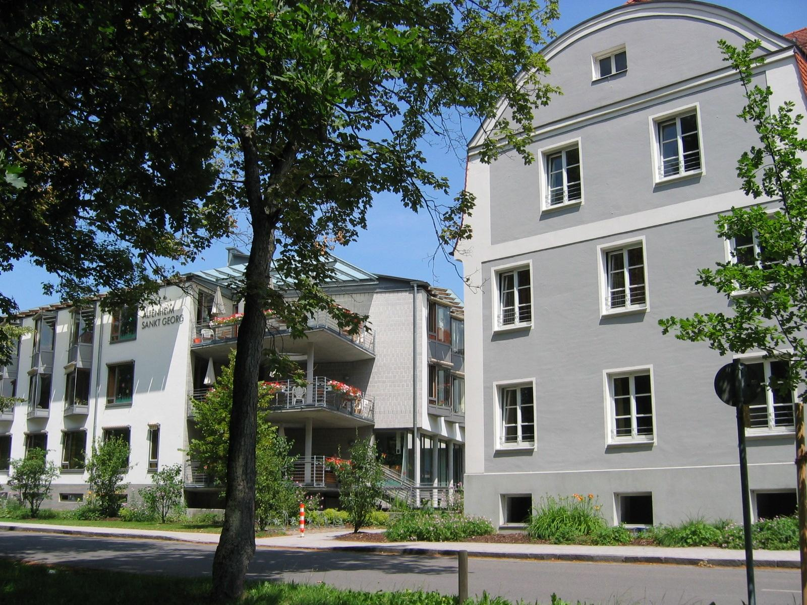 Senioren- und Pflegeheim St. Georg