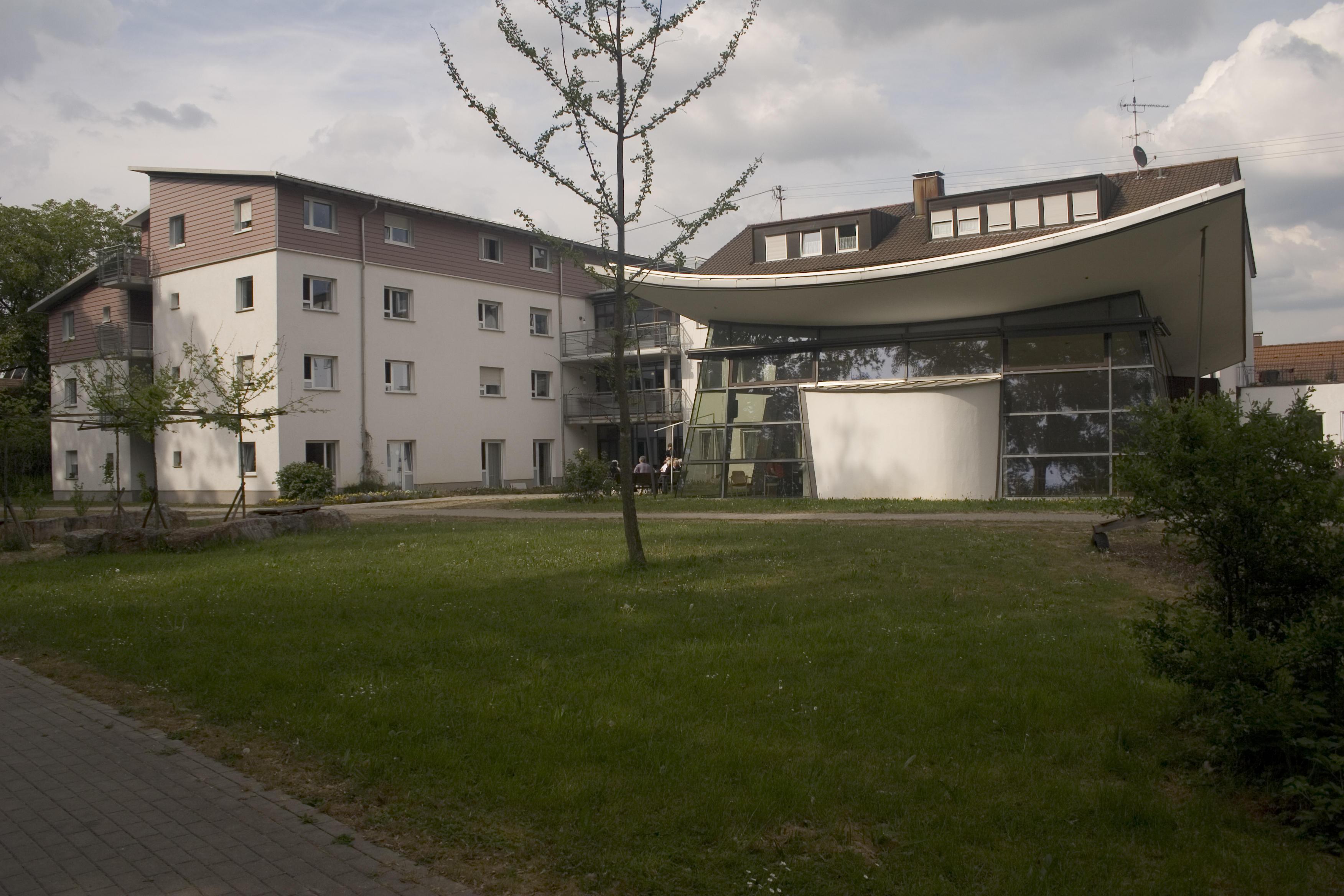 Alten- und Pflegeheim Sch�nblick