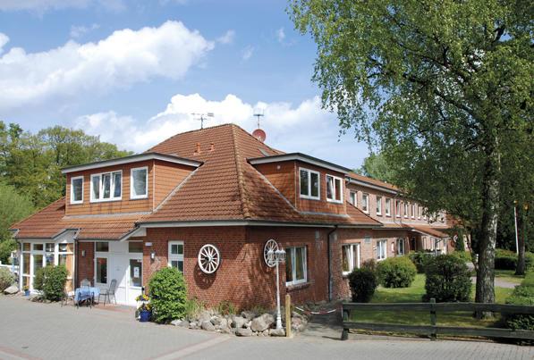 Haus D�nisch-Nienhof