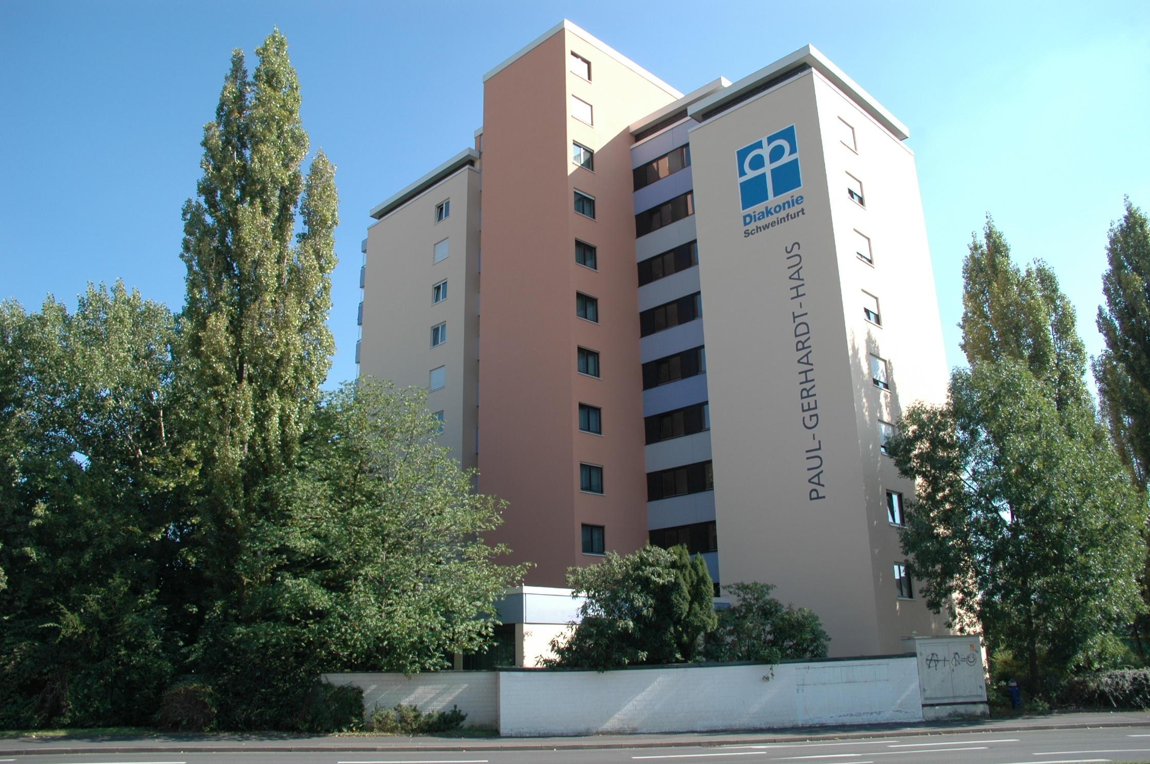 Paul-Gerhardt-Haus