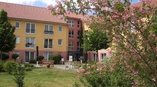 Seniorenzentrum Beelitz