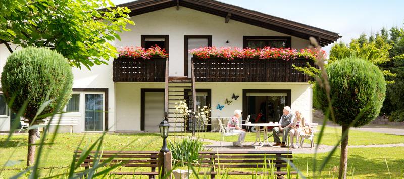 Senioren- und Pflegeheim Haus Sonnenblick