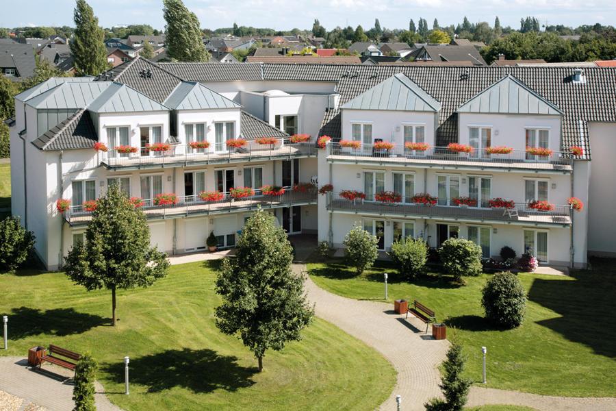 Pro Seniore Residenz Erkelenz
