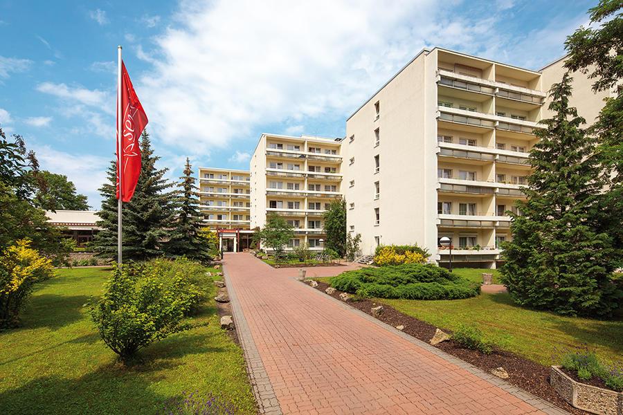 Pro Seniore Residenz S�mmerda