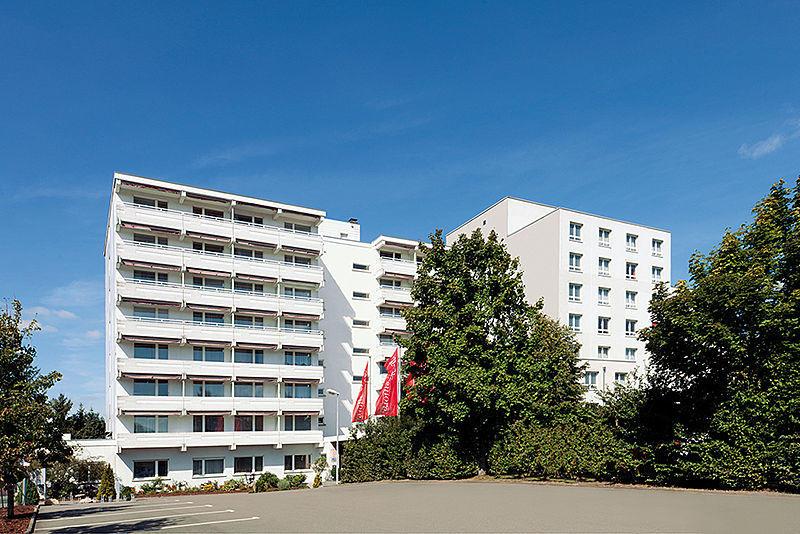 Pro Seniore Residenz Am Steinh�bel