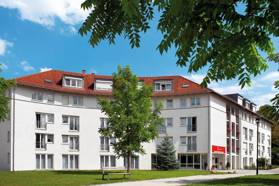 Pro Seniore Residenz Wittelsbacherh�he