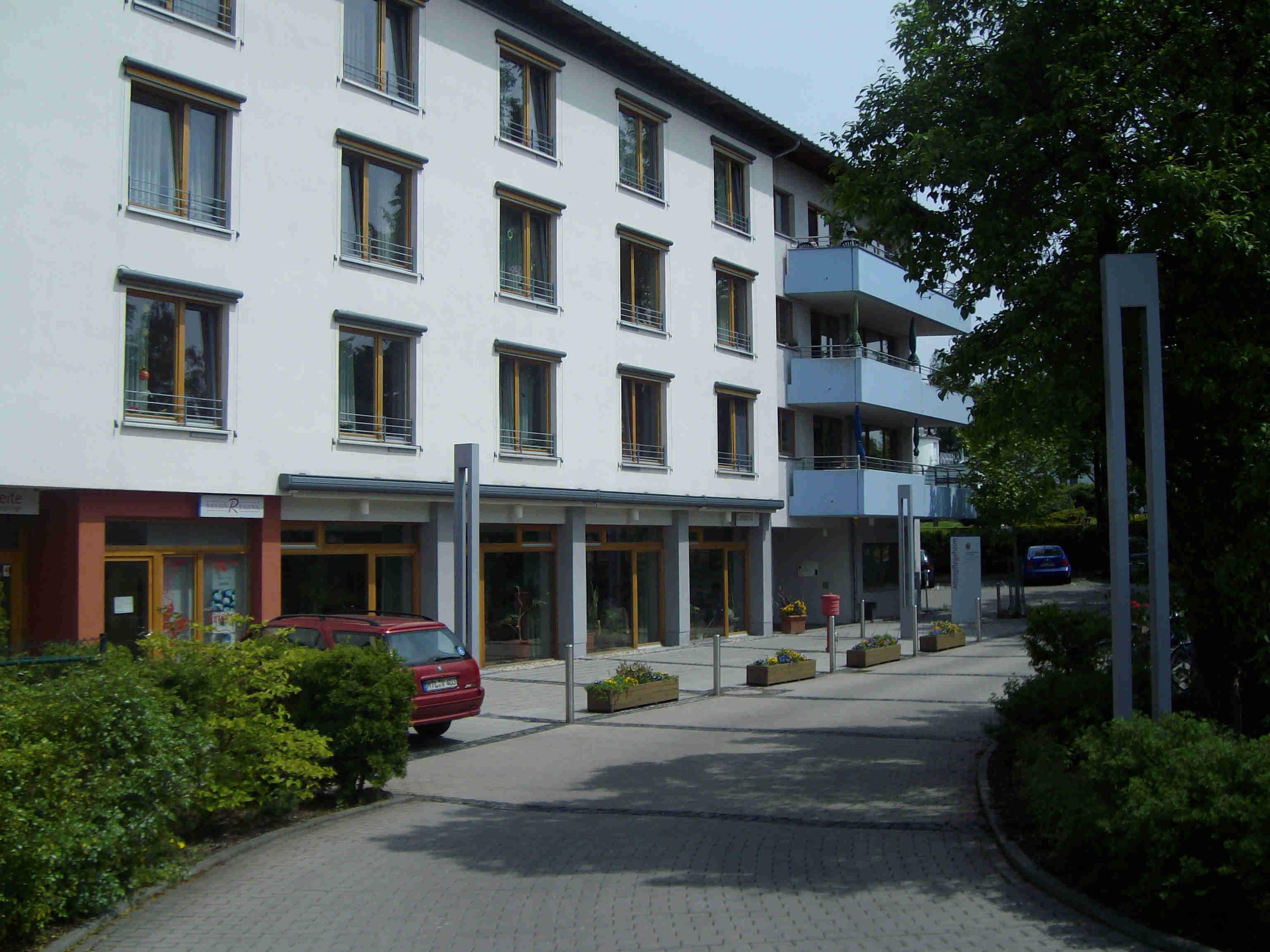 Altenpflegeheim Schkeuditz