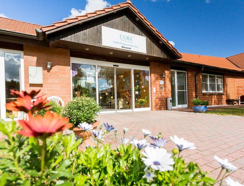 CURA Pflegecentrum Tarp GmbH