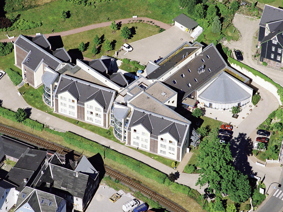 Senioren-Wohnpark St�tzerbach