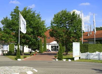 Senioren-Wohnpark Tangerh�tte GmbH