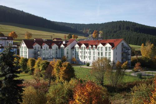 Zentrum f�r Betreuung und Pflege Luisenhof
