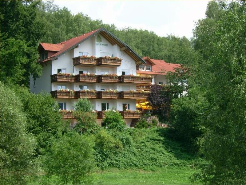 Haus Birkenh�he GmbH