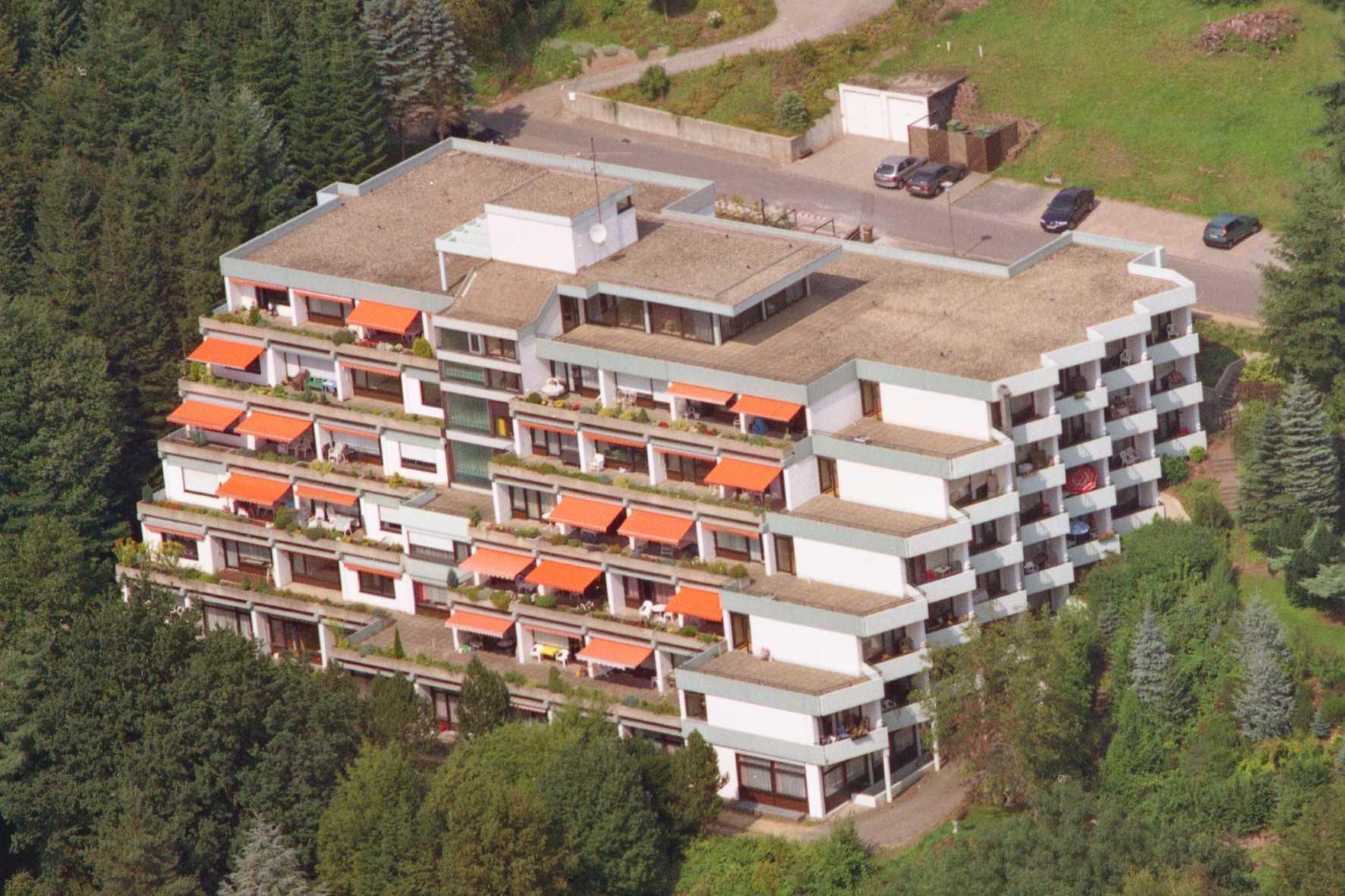 Seniorenwohnsitz G�mbel GmbH