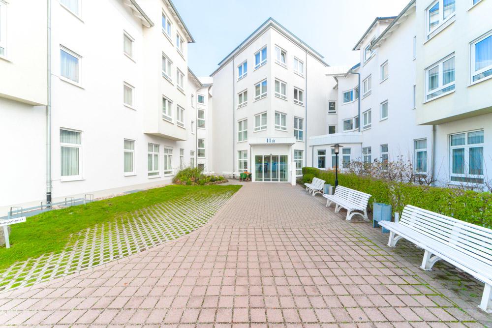 Haus Edelberg Senioren-Zentrum Bellheim