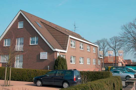 Haus Abbensen CURATA Seniorenzentren Neust�dter Land GmbH