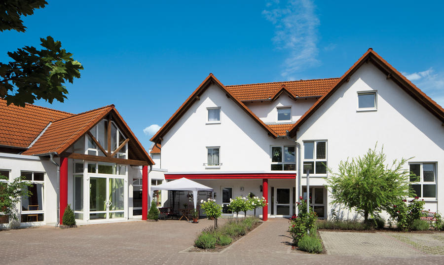 Pro Seniore Residenz Mutterstadt