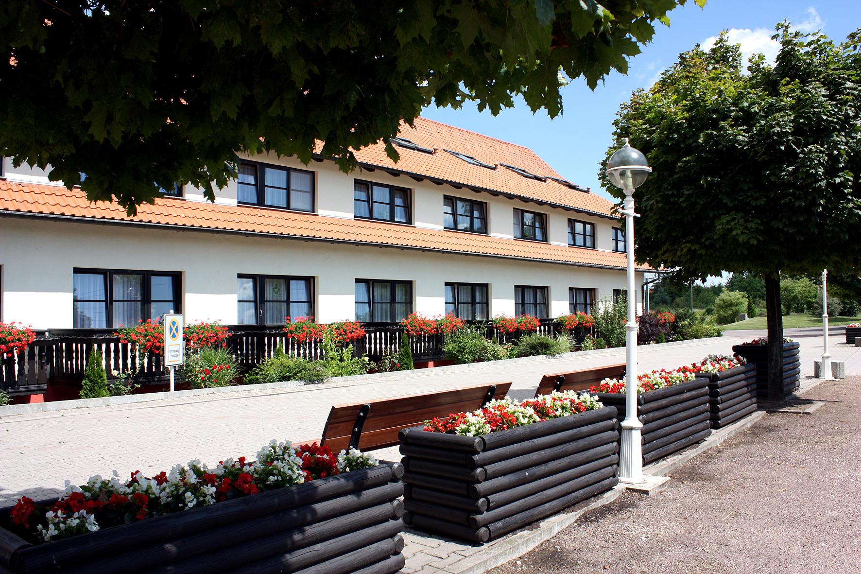 Alten- und Pflegeheim B�rgergarten